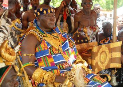 ghana tours stamhoofd
